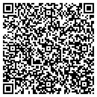 QR-код с контактной информацией организации ОПХ ЧЕРНЦЫ