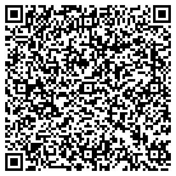 QR-код с контактной информацией организации ПКФ АСКОМ,, ЗАО