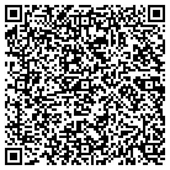 QR-код с контактной информацией организации ТОО АФАНАСОВСКОЕ