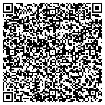 QR-код с контактной информацией организации КРАСНЫЙ ПРИБОЙ СЕЛЬХОЗКООПЕРАТИВ
