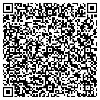 QR-код с контактной информацией организации ЗАО ГРИДИНСКОЕ