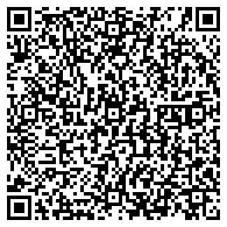QR-код с контактной информацией организации КОЛХОЗ ГРАНИТ