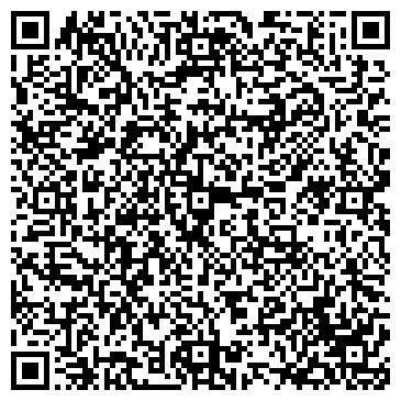 QR-код с контактной информацией организации КРОМСКАЯ ЦЕНТРАЛЬНАЯ РАЙОННАЯ БОЛЬНИЦА