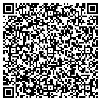 QR-код с контактной информацией организации ООО ОКТЯБРЬСКАЯ