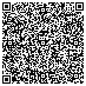 QR-код с контактной информацией организации ГОСТИНИЦА ЦЕНТРАЛЬНОГО РЫНКА