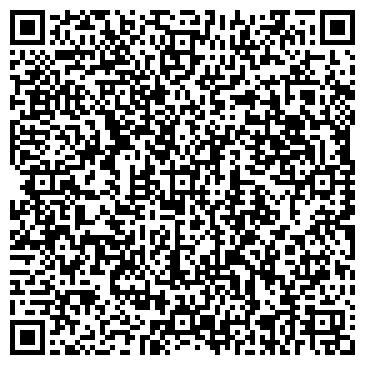 QR-код с контактной информацией организации ЦЕНТРАЛЬНЫЙ ГОСТИНИЧНЫЙ КОМПЛЕКС, МУП
