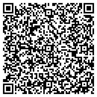 QR-код с контактной информацией организации РИМАКС АТБ