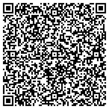 QR-код с контактной информацией организации КУРСКИЙ ФИЛИАЛ РОСТЕХИНВЕНТАРИЗАЦИЯ - ФЕДЕРАЛЬНОЕ БТИ, ФГУП