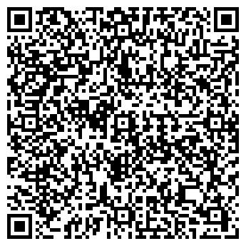 QR-код с контактной информацией организации ВЕТЕРИНАРНЫЕ УСЛУГИ