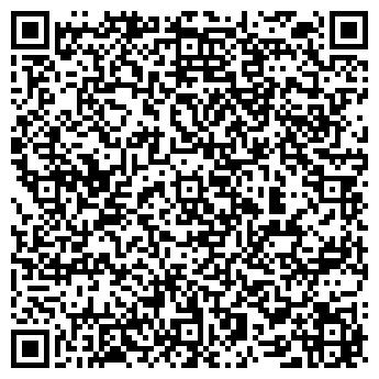 QR-код с контактной информацией организации ИСАЕВ И К ПТ