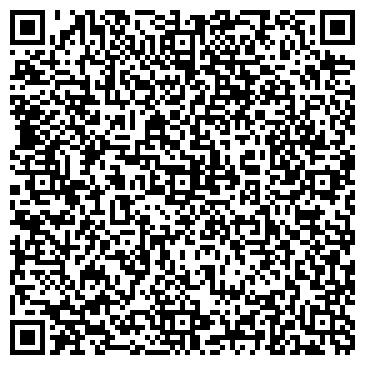 QR-код с контактной информацией организации ВЕТЕРИНАРНАЯ СТАНЦИЯ ЖЕЛЕЗНОДОРОЖНОГО ОКРУГА