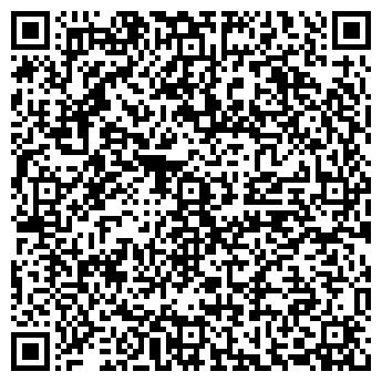 QR-код с контактной информацией организации ВЕТЕРИНАРНАЯ КОМПАНИЯ