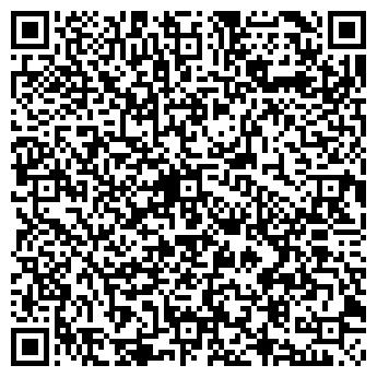 QR-код с контактной информацией организации АУДИТ-ОЦЕНКА-ПРАВО