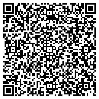 QR-код с контактной информацией организации ГРИНН