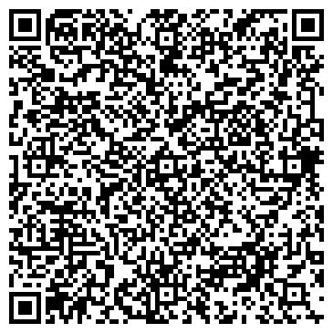 QR-код с контактной информацией организации ДВОРЕЦ КУЛЬТУРЫ АО КУРСКРЕЗИНОТЕХНИКА