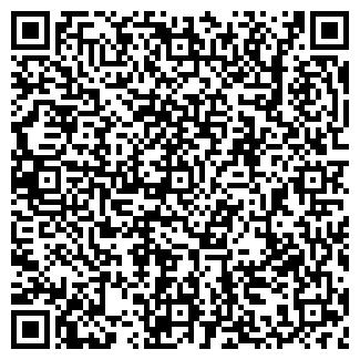 QR-код с контактной информацией организации ДК АО ПРИБОР