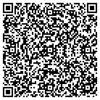 QR-код с контактной информацией организации ЖЕЛЕЗНОДОРОЖНЫЙ ДОМ ДЕТСКОГО ТВОРЧЕСТВА