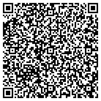 QR-код с контактной информацией организации РИТМ ГОРОДСКОЙ ДОМ ИСКУССТВ