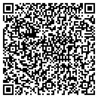 QR-код с контактной информацией организации № 1 ПТУ