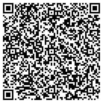QR-код с контактной информацией организации № 19 ПОЛИТЕХНИЧЕСКОЕ ПУ