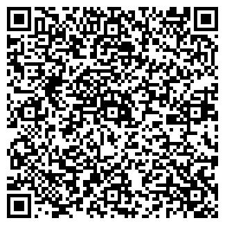 QR-код с контактной информацией организации ИМИДЖ НОУ