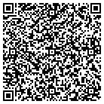 QR-код с контактной информацией организации ИСТТРЕЙДИНГ ТОО