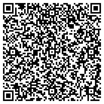 QR-код с контактной информацией организации ПРОФЕССИОНАЛЬНОЕ УЧИЛИЩЕ № 40