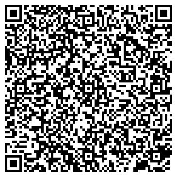 QR-код с контактной информацией организации ПРОФЕССИОНАЛЬНОЕ УЧИЛИЩЕ-ИНТЕРНАТ