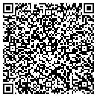 QR-код с контактной информацией организации ПТУ № 5