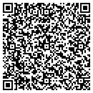 QR-код с контактной информацией организации ПУ № 4