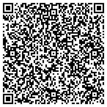 QR-код с контактной информацией организации АВТОТРАНСПОРТНЫЙ ТЕХНИКУМ РЕСПУБЛИКАНСКИЙ Ф-Л