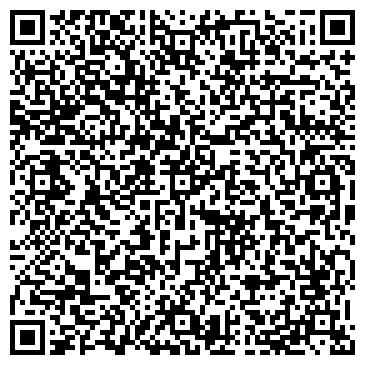 QR-код с контактной информацией организации ЭКОНОМИКО-КОМПЬЮТЕРНЫЙ ТЕХНИКУМ НОУ СПО