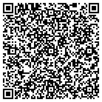 QR-код с контактной информацией организации КУРСКИЙ КОЛЛЕДЖ КУЛЬТУРЫ