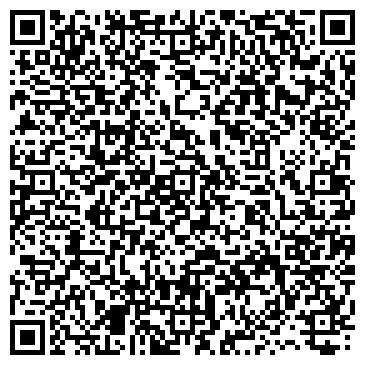 QR-код с контактной информацией организации АВТОБАЗА № 16 ОАО КУРСКПРОМСТРОЙ