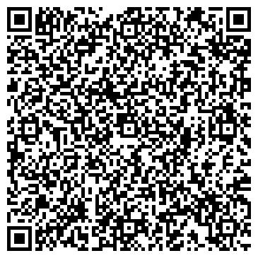 QR-код с контактной информацией организации АВТОБАЗА № 17 ООО ТП СПЕЦТРУБОПРОВОДСТРОЙ