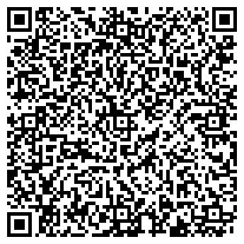 QR-код с контактной информацией организации АВТОБАЗА АООТ КУРСКАГРОПРОММОЛТРАНС