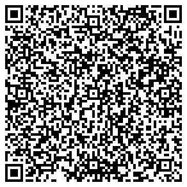 QR-код с контактной информацией организации АВТОБАЗА ФИЛИАЛ АОЗТ КУРСКВОДСТРОЙ