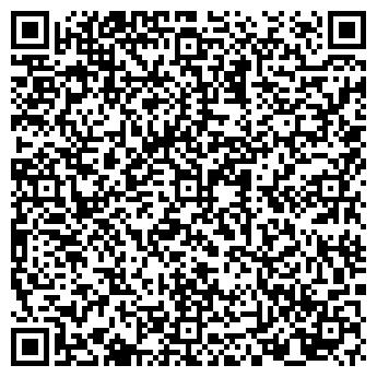QR-код с контактной информацией организации АВТОТРАНСПОРТНАЯ БАЗА ПУЖХ
