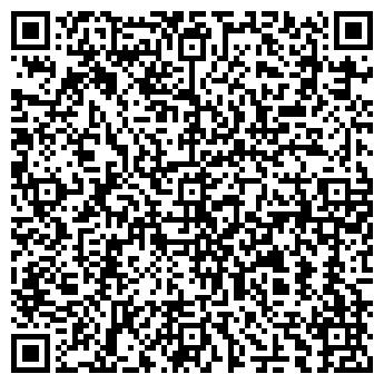 QR-код с контактной информацией организации ГОРОДСКОЕ АВТОТРАНСПОРТНОЕ ПРЕДПРИЯТИЕ МУУП