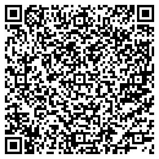 QR-код с контактной информацией организации ЖИВОЙ ЗВУК, ООО