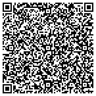 QR-код с контактной информацией организации КАЗАГРОФИНАНС ЗАО ФИЛИАЛ ВКО