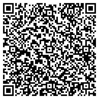 QR-код с контактной информацией организации ПОГА-1, ОАО