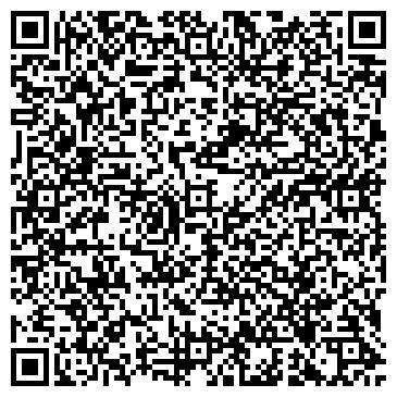 QR-код с контактной информацией организации СПЕЦАВТОБАЗА ПО УБОРКЕ ГОРОДА