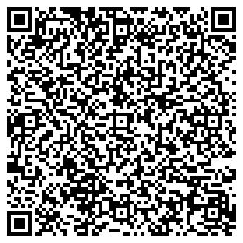 QR-код с контактной информацией организации ФАРВАТЕР-СЕРВИС, ООО