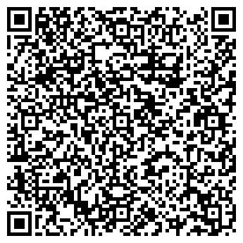 QR-код с контактной информацией организации БАЙКАЛ АВТО КУРСК, ООО