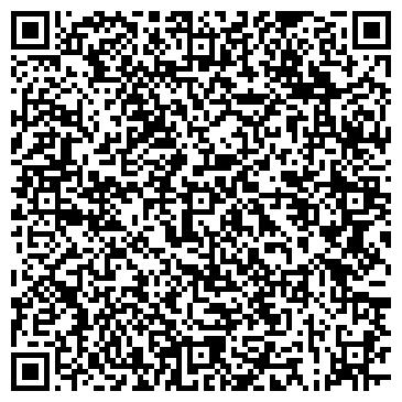 QR-код с контактной информацией организации КОРПОРАЦИЯ ЧАСТНЫХ ПЕРЕВОЗОК