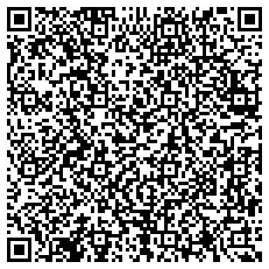 QR-код с контактной информацией организации МАШИНОСЧЕТНАЯ СТАНЦИЯ КУРСКОГО ОТДЕЛЕНИЯ МОСКОВСКОЙ ЖЕЛЕЗНОЙ ДОРОГИ