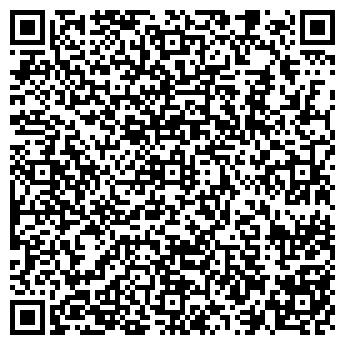 QR-код с контактной информацией организации ОАО КУРСКАГРОПРОММОНТРАНС