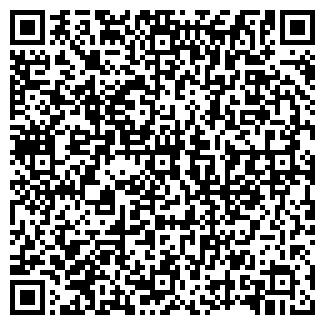 QR-код с контактной информацией организации ООО КЭАЗ-АВТО