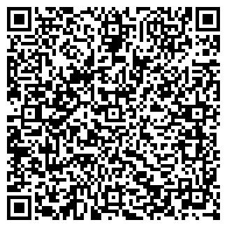 QR-код с контактной информацией организации МОКВАТРАНС